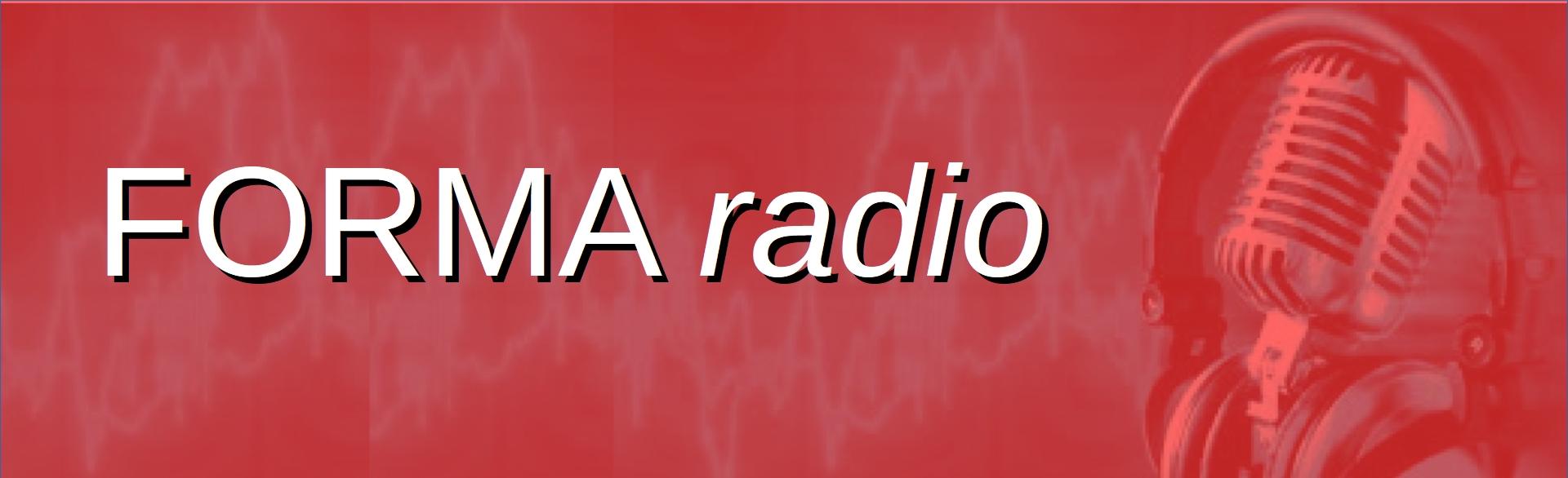 forma radio