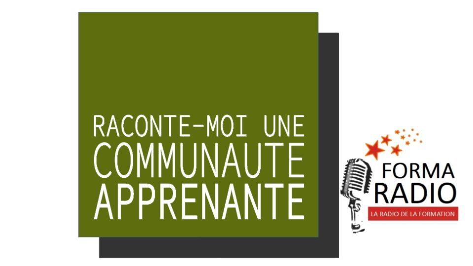 Logo FormaRadio RUCA