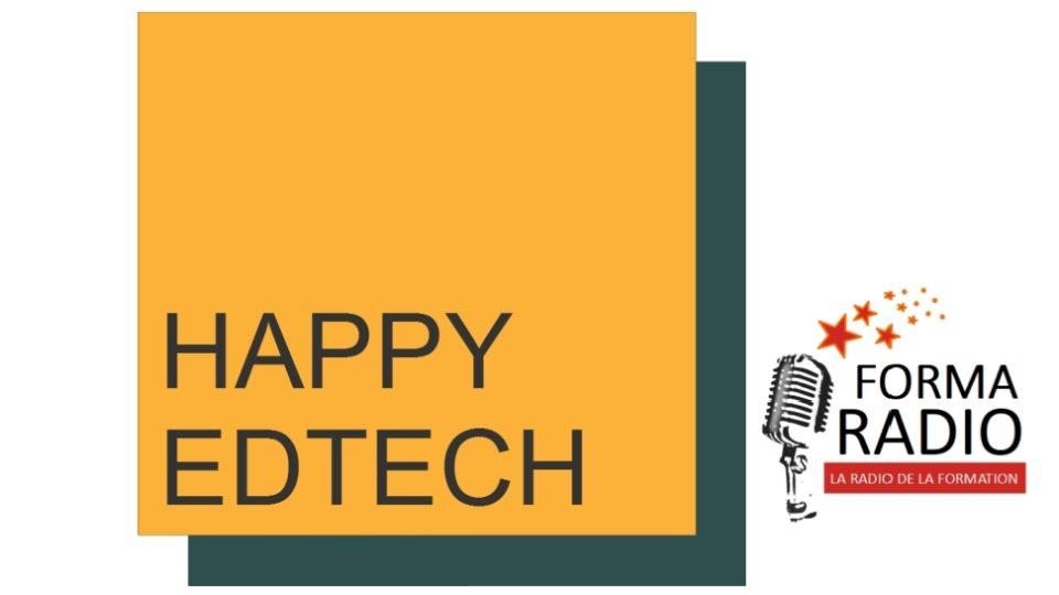 HappyEdTech logo